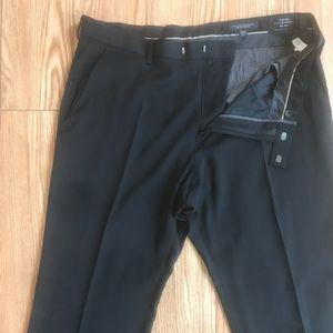 Banana Republic Wool Italian Dress Pants Cerutti